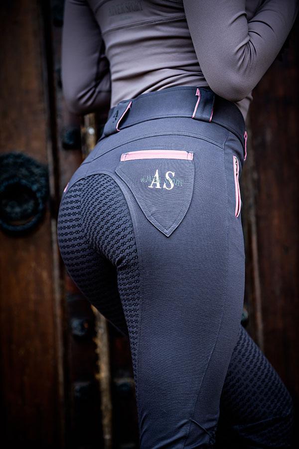 4D Breeches